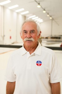 David Ullman, Founder and President of Ullman Sails