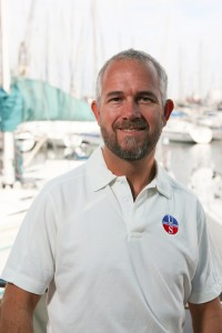 Jerry Latell, Owner of Ullman Sails Virginia