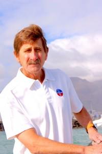 Skip Novak, Ullman Sails Brand Ambassador