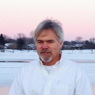 Dan Knight of Ullman Sails Chicago