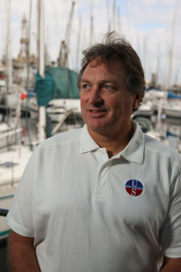 David Hodges of Ullman Sails San Francisco and Monterey Bay