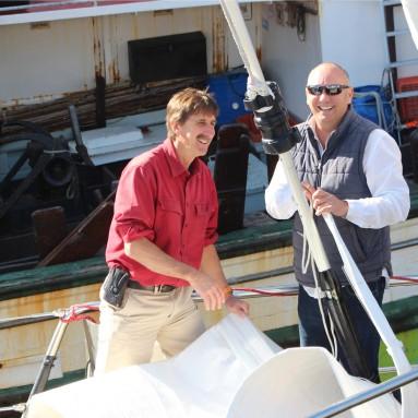 Australia | Newcastle Ullman Sails Newcastle - Ullman Sails