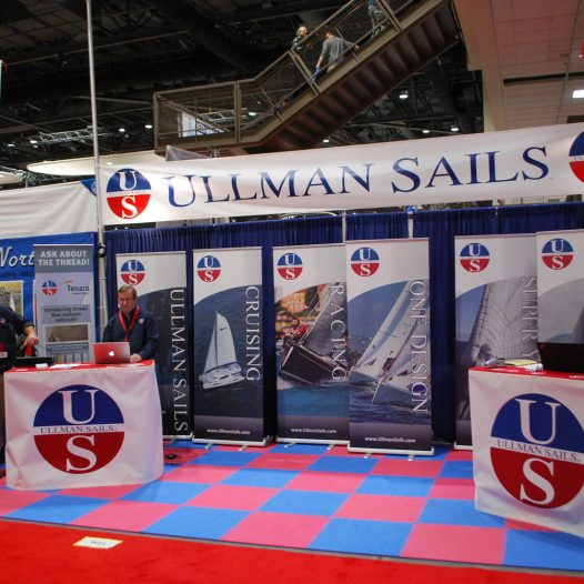 Ullman Sails : Blog