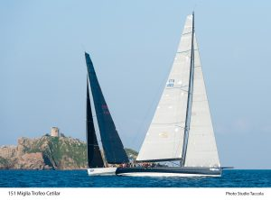 Pendragon Sailing