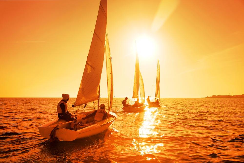 banderas bay regatta ullman sails