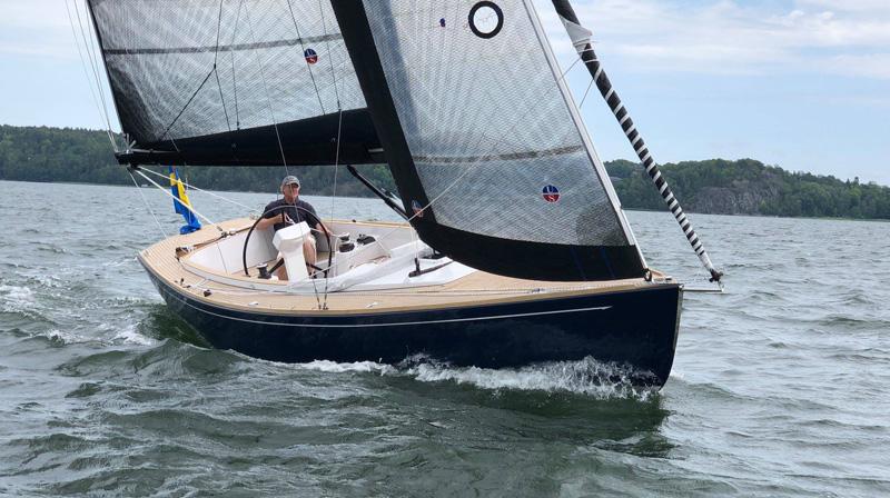 saffier-yacht