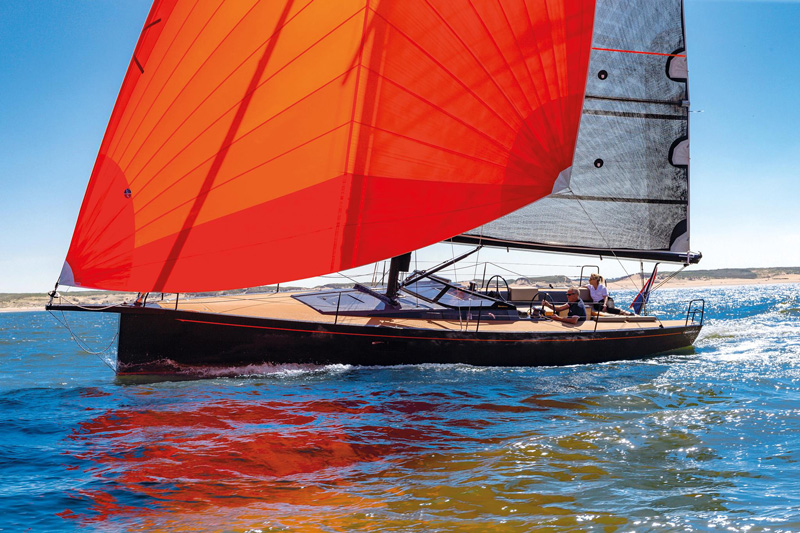 saffier-yachts