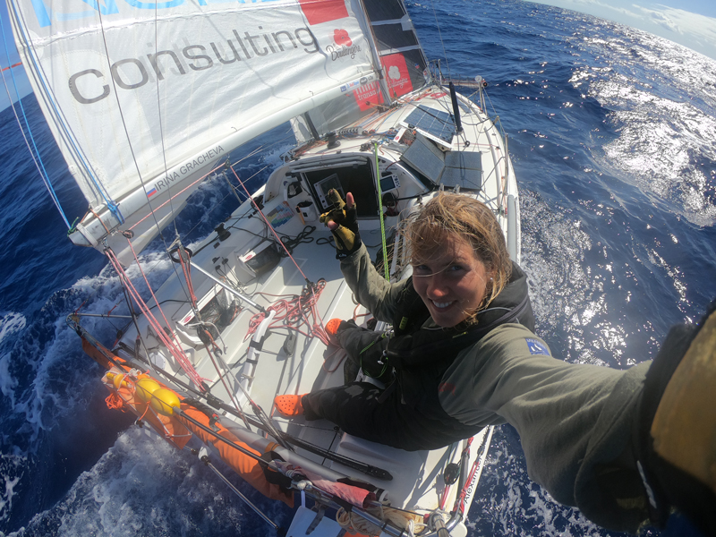 irina-mini-transat-sailing