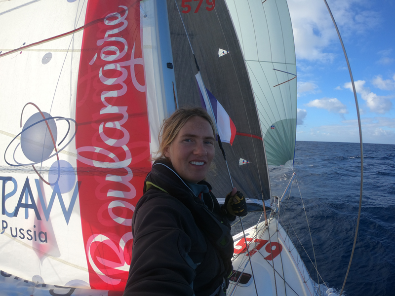 mini-transat-sailing